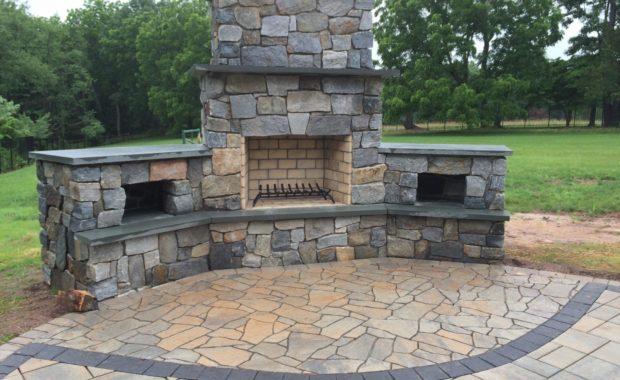 Isokern Modular Fireplace