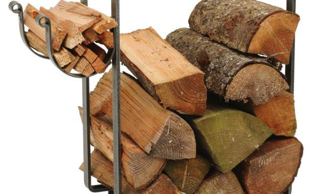 Enclume Wood Rack