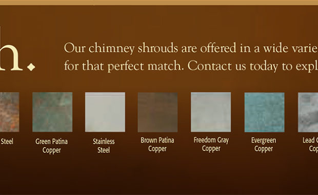 American Chimney Shroud Brochure