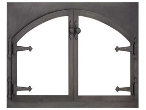 DS Blacksmith Doors